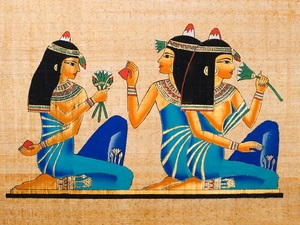 history of aromatherapy 2
